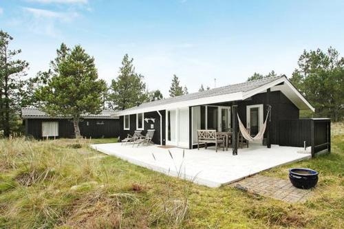 Three-Bedroom Holiday home in Jerup 19