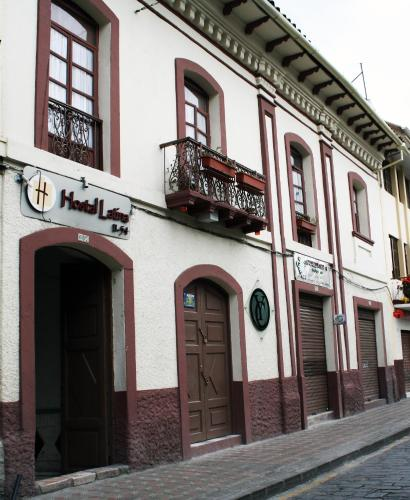 Picture of Hostal Latina