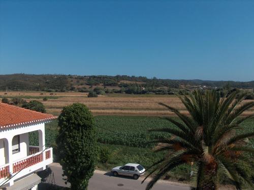 Guesthouse A Lareira Aljezur Algarve Portogallo