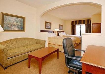 美国酒店 United States Johnson City Hotel 海外游
