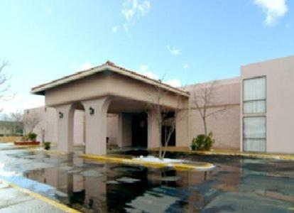 Photo of Best Western Inn & Suites of Grants Hotel Bed and Breakfast Accommodation in Grants New Mexico