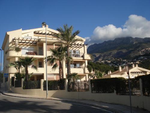 Отель Residencial Isla de Altea III 0 звёзд Испания