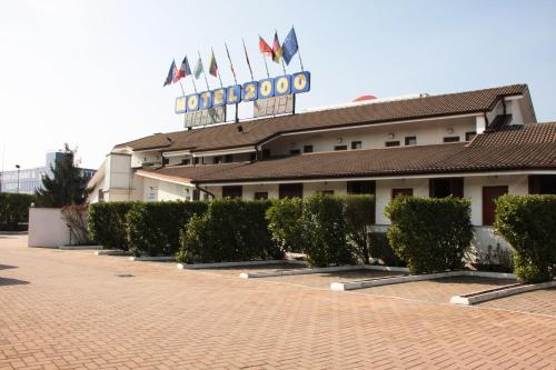 foto Motel 2000 (Gaggiano)