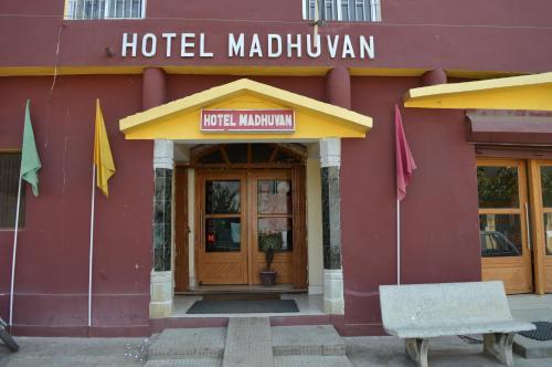 Hotel Madhuvan