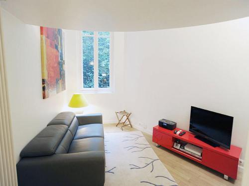 Apartment Notre-Dame
