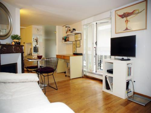 Apartment Ile Saint-Louis