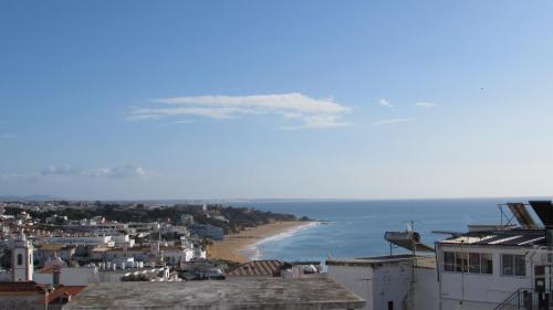 Apartamentos Julieta Albufeira Algarve Portogallo