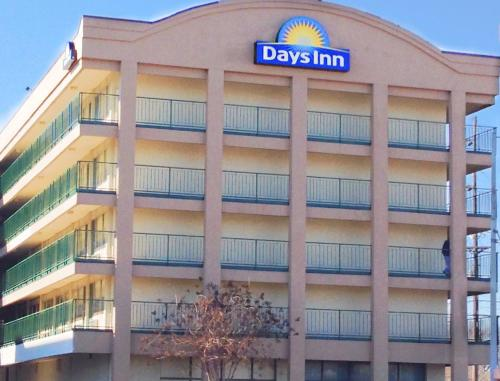 Days Inn - Florence Downtown