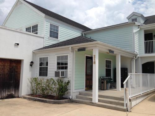Anastasia Inn - Saint Augustine, St. Augustine - Promo Code Details