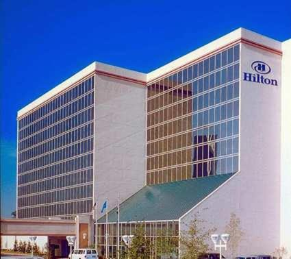 Photo of Hilton Tulsa Southern Hills Hotel Bed and Breakfast Accommodation in Tulsa Oklahoma