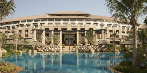 Sofitel Dubai The Palm Resort & Spa impression