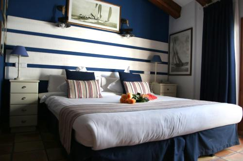 Superior Doppelzimmer Hotel Abaco Altea 7