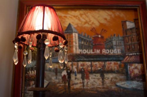Double Room Hotel Abaco Altea 15