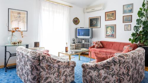Отель Apartment Xxl Rio 3 звезды Хорватия