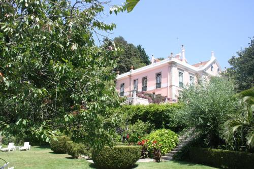 Hotel Sintra Jardim