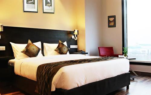 Citrus Hotel Bhiwadi