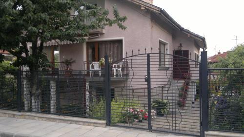 Kyurkchievi Guest House