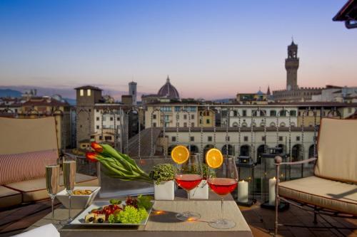 Отель Torre Mannelli Suites 0 звёзд Италия