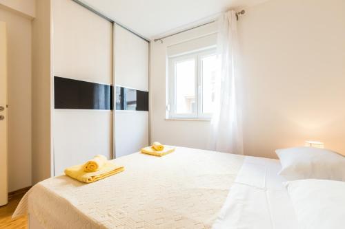 Apartment Boris Diklo