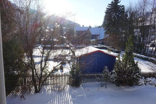 Landhaus am Bach, Winterberg