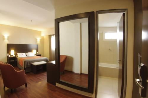 Economy Double Room without cleaning service