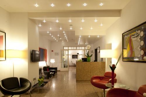 Hotel Topas photo 9