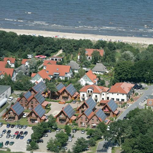 Usedom Bike Hotel & Suites impression