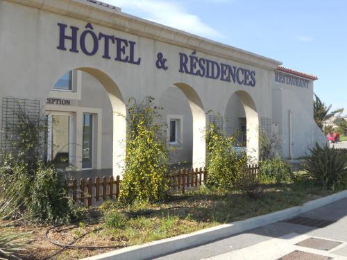 Hôtel Jasses De Camargue