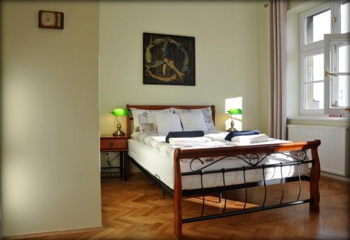 Отель HappyGuests Św. Tomasza Apartment 0 звёзд Польша
