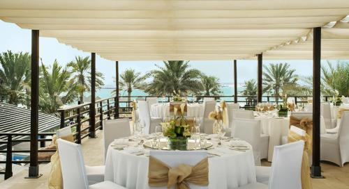 The Westin Dubai Mina Seyahi Beach Resort & Marina photo 27