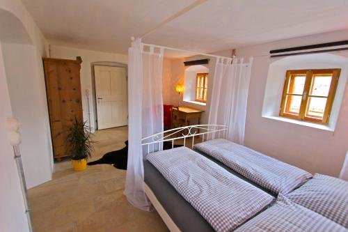 Kapshof - Appartementhaus in Kössen