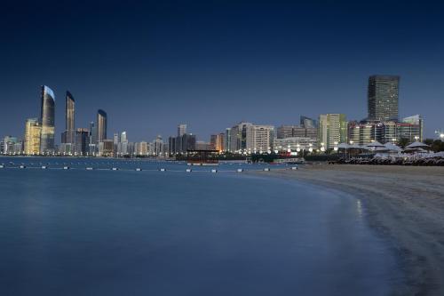 Hilton Abu Dhabi photo 57
