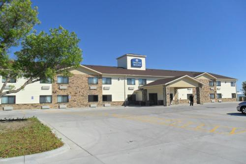 Cobblestone Inn & Suites - Fort Dodge