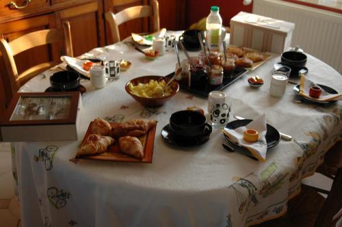 Restaurant Le Saint Laurent Christian Lavault