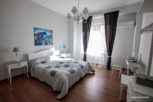 ciuri ciuri b b palerme. Black Bedroom Furniture Sets. Home Design Ideas