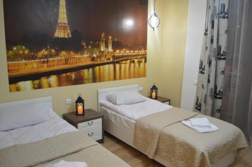 Отель Renaissance Hotel Tbilisi 3 звезды Грузия