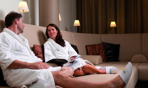 Fontana Resort Bad Nieuweschans