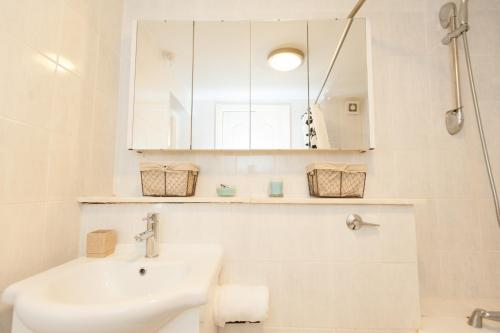 Gorgeous 3Bed in maida vale