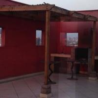 Departamento San Isidro front view
