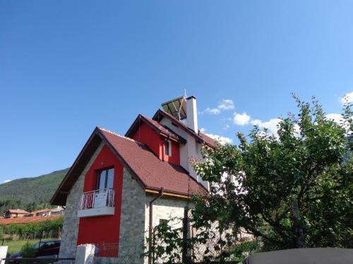 Guest House Vessyta