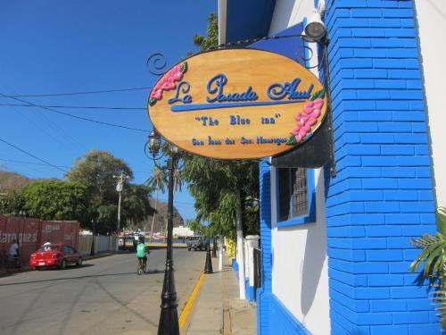 La Posada Azul, San Juan del Sur