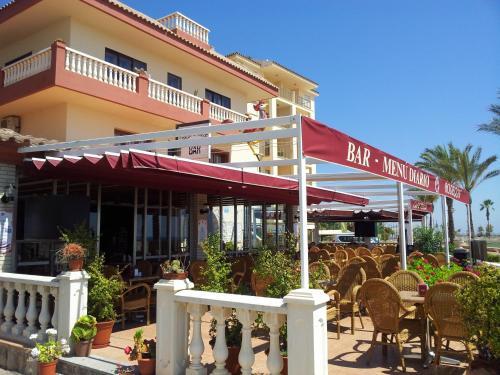 Отель Hotel Bodegón 1 звезда Испания