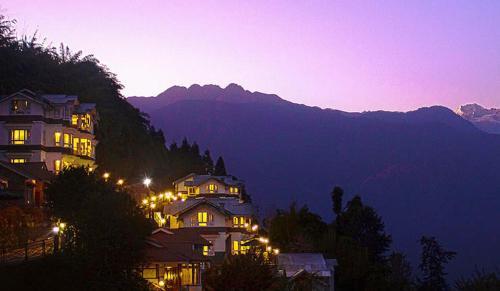 Norbu Ghangh Retreat & Spa