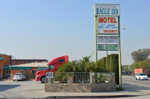 Eagle Inn Motel, Long Beach - Promo Code Details
