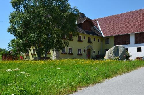 Urlaub am Kräutlhof in Mariapfarr