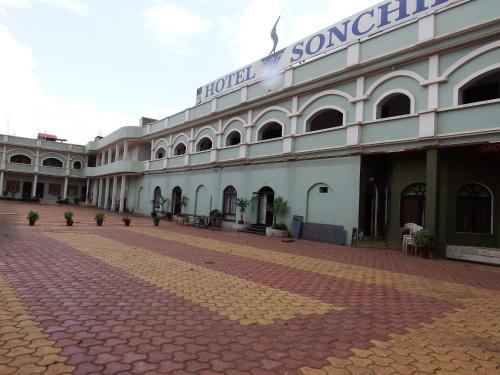 Hotel Sonchiraiya