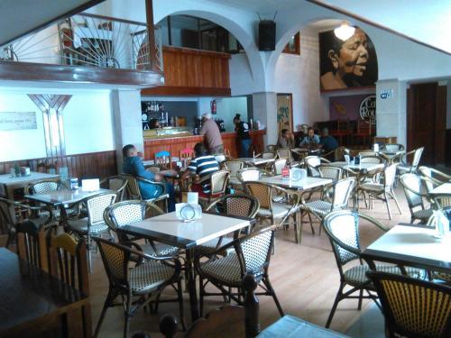 Picture of Café Royal Suites