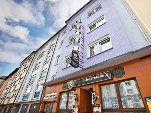 Picture of Hotel Flößerstube