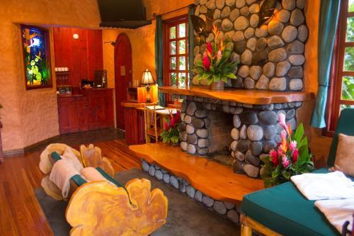 Peace Lodge, Vara Blanca