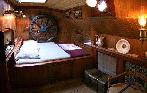 Boat 'Opoe Sientje'